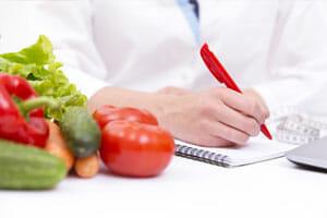 Nutrition SSMG